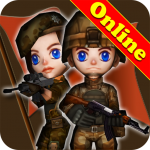 Critical Strikers Online FPS 1.9.9.4 APK