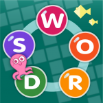 Crossword out of the words 2.2.6 APK