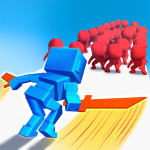 Cut 'em All: Samurai Dash 1.0.14 APK