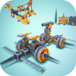 Destruction Of World : Physical Sandbox 0.42 APK
