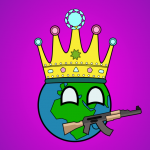 Dictators : No Peace 13.5  APK