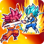 🐲 Dragon Fighters: Legendary Battle  APK