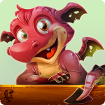 Dragon Land – Free Merge and Match Puzzle Game 0.34 APK