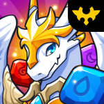 Dragon Village B – Dragon Breeding Puzzle Blast 1.1.26  APK