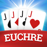 Euchre Free: Classic Card Games For Addict Players 3.7.5 APK