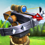 Fantasy Realm TD: Tower Defense Game 1.30 APK