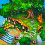 Farmdale: farming games & township with villagers 5.0.9 APK
