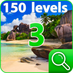Find Differences 150 levels 3 1.0.9 APK