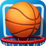 Flick Basketball 1.8.5017 APK