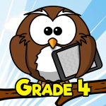 Fourth Grade Learning Games 5.0 APK