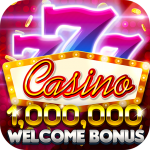 🎰 Free Casino: Slots and Poker – win your jackpot 2.9.92 APK