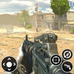 Freedom of Army Zombie Shooter: Free FPS Shooting 1.5 APK