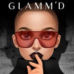 GLAMM'D – Fashion Dress Up Game 1.2.9 APK