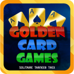 Golden Card Games (Tarneeb – Trix – Solitaire) 20.1.0.27 APK