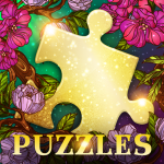 Good Old Jigsaw Puzzles – Free Puzzle Games 11.5.1 APK