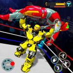 Grand Robot Ring Fighting 2020 : Real Boxing Games 1.0.16 APK