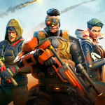 Hero Hunters 4.9.1 APK