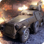 Heroes of War: WW2 Idle RPG 1.2.2 APK