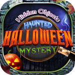 Hidden Object Halloween Haunted Mystery Objects 1.3 APK