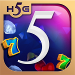 High 5 Casino: The Home of Fun & Free Vegas Slots 4.18.0  APK