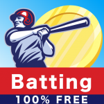 Hit a Homerun! 100% FREE to play 1.608  APK