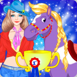 Horse Dress Up – Princess Pet Care 1.6.32 APK