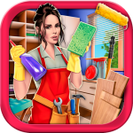 House Cleaning Hidden Object Game – Home Makeover 2.8 APK