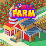 Idle Farm Tycoon – Cash Empire  APK 11.9