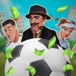Idle Soccer Tycoon – Free Soccer Clicker Games 4.0.1  APK