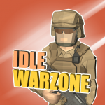 Idle Warzone 3d: Military Game – Army Tycoon 1.2.4   APK