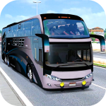Impossible Bus Stunt Driving: Offraod Bus Driving 1.0 APK