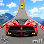 Impossible Stunt Space Car Racing 2019 1.17   APK