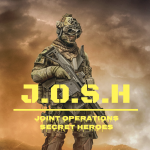 J.O.S.H – India's Very Own Indie FPS Multiplayer 9.94 APK