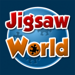 Jigsaw World 2.0.8 APK