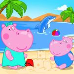 Kids beach adventures 1.4.1  APK