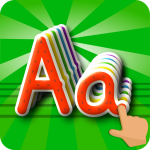 LetraKid: Writing ABC for Kids Tracing Letters&123 1.9.0 APK