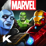MARVEL Realm of Champions 1.0.2  APK