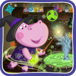 Magic school: Little witch 1.2.2   APK