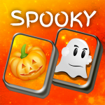 Mahjong Spooky – Monster & Halloween Tiles👻💀😈 3.3.0 APK