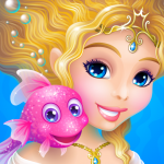Mermaid Dress up for Girls 1.3.2 APK
