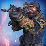 Modern FPS Combat Mission II – 3D Shooter Game 1.4.1 APK