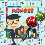 Monger-Free Business Dice Board Game 2.0.3 APK