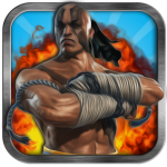 Mortal Deadly Street Fighting Game  APK 9