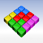 Moving Blocks Game – Free Classic Slide Puzzles 2.5.6 APK