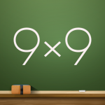 Multiplication table (Math, Brain Training Apps) 1.5.1  APK