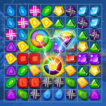 New gems or jewels ? 1.0.21 APK