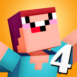Noob vs Pro vs Hacker 4: Lucky Block 1.5 APK
