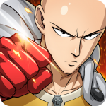 ONE PUNCH MAN 一撃マジファイト Varies with device APK
