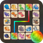 Onet Animals – Puzzle Matching Game 1.84  APK
