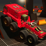 [PROJECT:OFFROAD] 157 APK